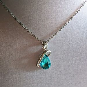 Free necklace with a $15 purchase